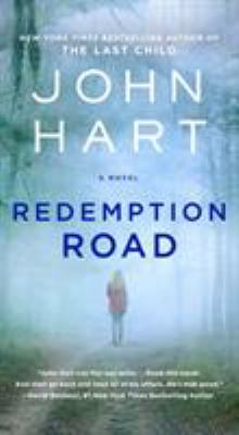 Redemption Road: A Novel