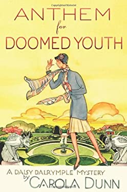 Anthem for Doomed Youth 9780312387761