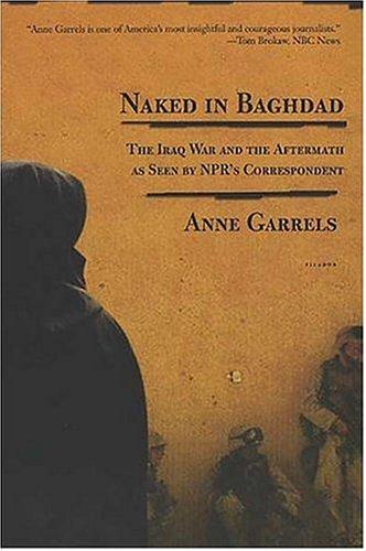 Naked in Baghdad 9780312424190