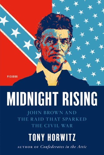 Midnight Rising: John Brown and the Raid That Sparked the Civil War 9780312429263