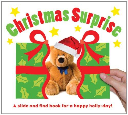 Christmas Surprise 9780312510985