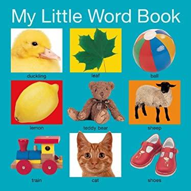 My Little Word Book 9780312514648