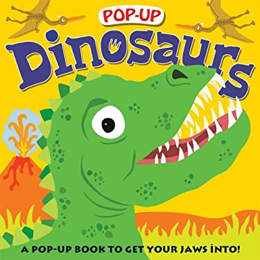 Pop-Up Books Dinosaurs