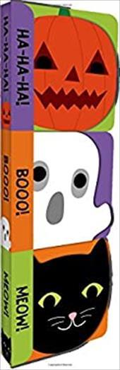 Chunky Pack: Halloween (Chunky 3 Pack) 23629484