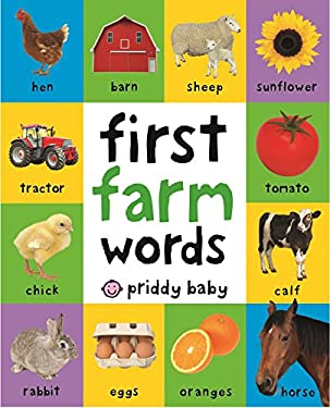 First Farm Words (First 100)
