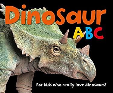 Dinosaur ABC: Board Book