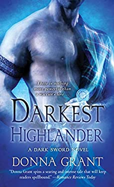Darkest Highlander: A Dark Sword Novel 9780312533496