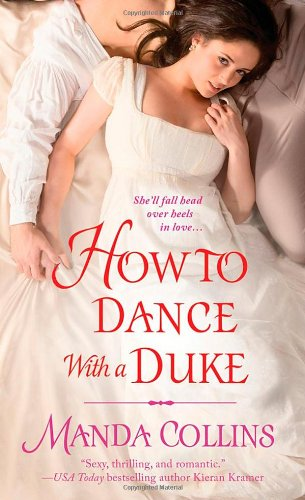 How to Dance with a Duke 9780312549244