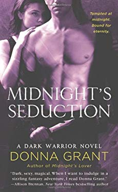 Midnight's Seduction 9780312552503