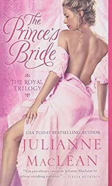 The Prince's Bride 9780312552817