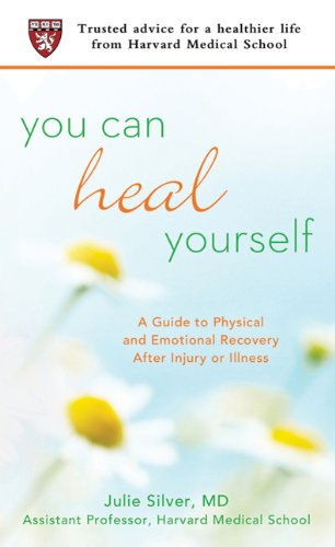You Can Heal Yourself 9780312553302
