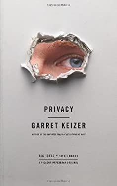 Privacy 9780312554842