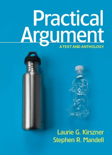 Practical Argument: A Text and Anthology 9780312570927