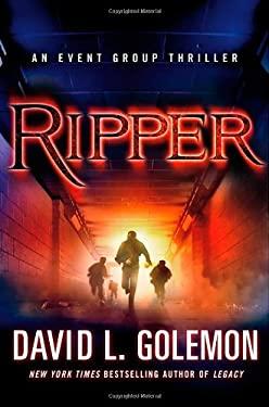 Ripper 9780312580803