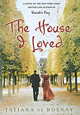The House I Loved 9780312593308