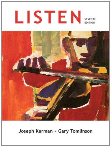 Listen [With DVD] 9780312593476