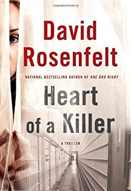 Heart of a Killer 9780312598372