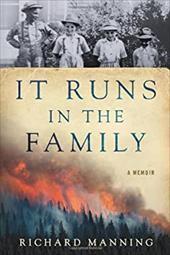 It Runs in the Family: A Memoir 21953625