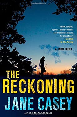 The Reckoning 9780312622008