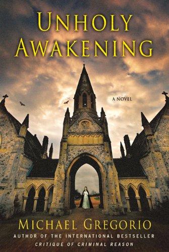 Unholy Awakening 9780312625023