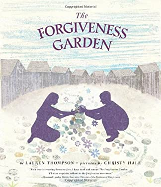 The Forgiveness Garden 9780312625993