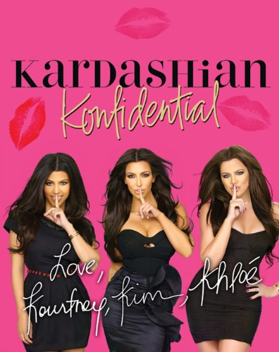 Kardashian Konfidential 9780312628079