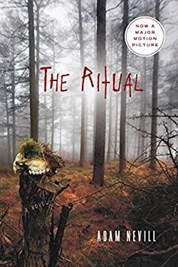The Ritual 9780312641849