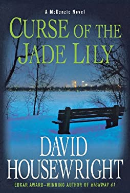 Curse of the Jade Lily: A McKenzie Novel 9780312642310