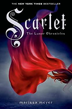 Scarlet 9780312642969