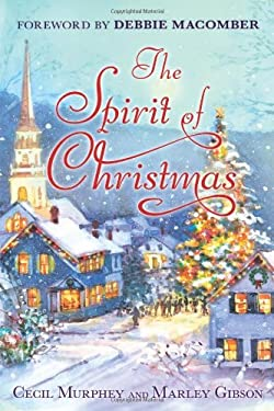 The Spirit of Christmas 9780312645014