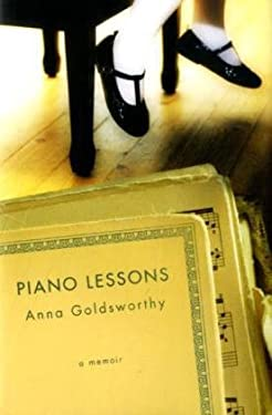 Piano Lessons 9780312646288
