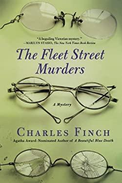 The Fleet Street Murders 9780312650278