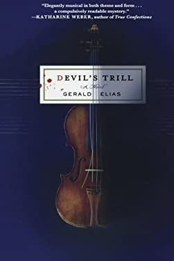 Devil's Trill: A Mystery in Sonata Allegro Form 9780312653507