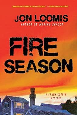 Fire Season 9780312668136