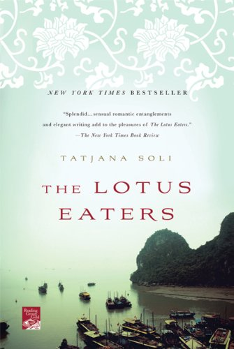 The Lotus Eaters 9780312674441