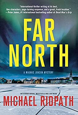 Far North: A Magnus Jonson Mystery 9780312675042