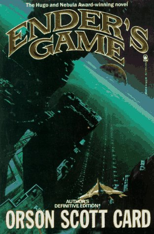 Ender's Game 9780312853235