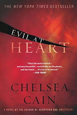 Evil at Heart 9780312946784