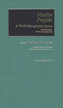 Muslim Peoples 2D REV Vol1 9780313246395