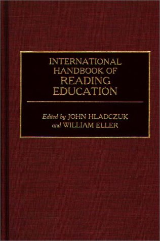 International Handbook of Reading Education 9780313262531