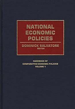 National Economic Policies 9780313265914