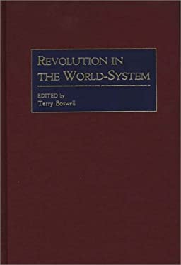 Revolution in the World-System 9780313267260