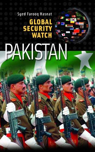 Pakistan 9780313346972