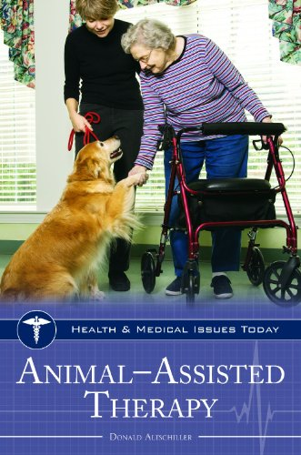 Animal-Assisted Therapy 9780313357206