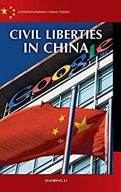 Civil Liberties in China 9780313358951