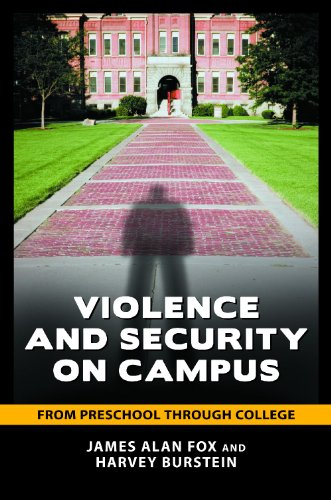 Violence and Security on Campus: From Preschool Through College 9780313362682