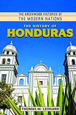 The History of Honduras