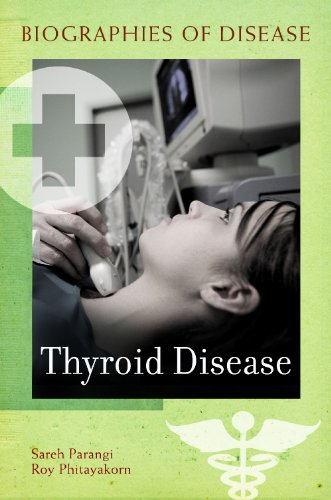 Thyroid Disease 9780313372490
