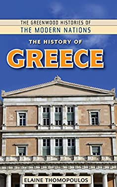 The History of Greece 9780313375118