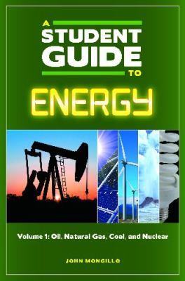 A Student Guide to Energy [5 Volumes] 9780313377204
